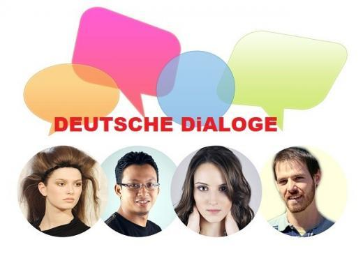 deutsche dialogue